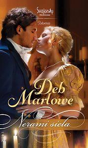 Deb Marlowe -Nerami siela