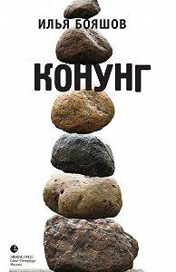 Илья Бояшов -Конунг