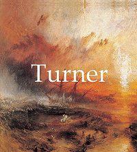 Eric  Shanes -Turner