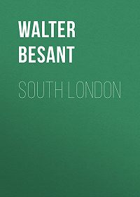 Walter Besant -South London