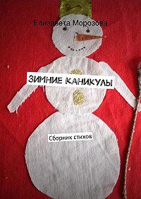 Елизавета Морозова -Зимние каникулы