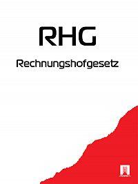 Österreich - Rechnungshofgesetz – RHG