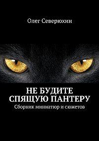 Олег Северюхин - Не будите спящую пантеру