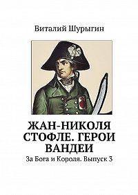 Виталий Шурыгин - Жан-Николя Стофле. Герои Вандеи