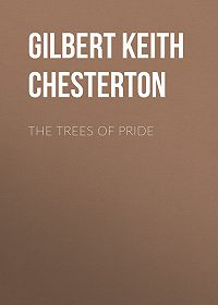 Gilbert Chesterton -The Trees of Pride