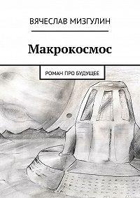 Вячеслав Мизгулин -Макрокосмос. Роман про будущее