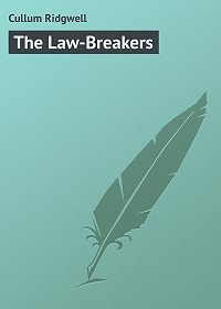 Ridgwell Cullum -The Law-Breakers