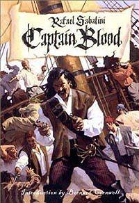 Рафаэль Сабатини - Captain Blood