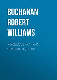 Robert Buchanan -Foxglove Manor, Volume II (of III)