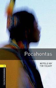 Tim Vicary -Pocahontas