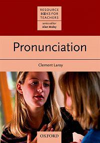 Clement Laroy -Pronunciation