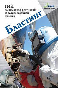 Дмитрий Юрьевич Козлов -Бластинг. Гид по высокоэффективной абразивоструйной очистке