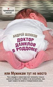 Андрей Шляхов -Доктор Данилов в роддоме, или Мужикам тут не место