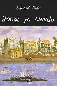 Eduard Vilde -Joost ja Needu