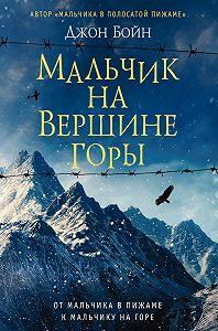 Джон Бойн - Мальчик на вершине горы