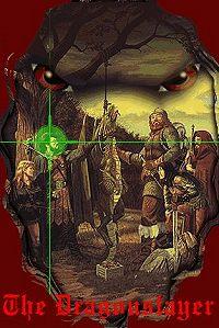 Джордж  Локхард -The Dragonslayer