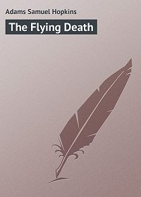 Samuel Adams -The Flying Death