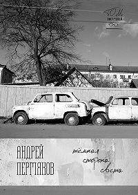 Андрей Пермяков -Тёмная сторона света. Бесконечная книга, часть вторая