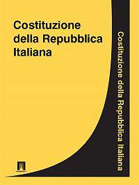 Italia -Costituzione della Repubblica Italiana