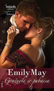 Emily May -Gražuolė ir pabaisa