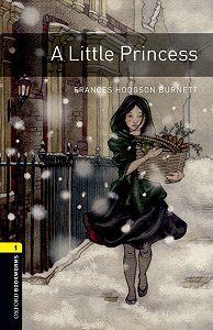 Frances Burnett -A Little Princess