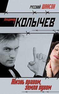 Владимир Колычев -Жизнь прахом, земля пухом