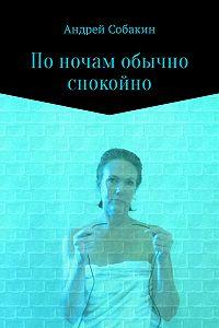Андрей Собакин -По ночам обычно спокойно