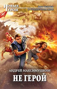 Андрей Максимушкин - Не герой