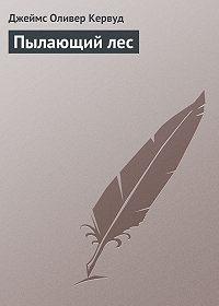 Джеймс Оливер Кервуд -Пылающий лес