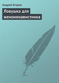 Андрей Егоров -Ловушка для женоненавистника