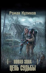 Роман Куликов -Цепь судьбы