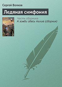 Сергей Волков -Ледяная симфония