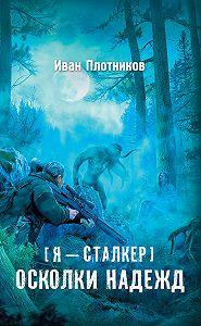Иван Плотников -Осколки надежд