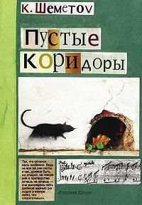 Константин Шеметов -Пустые коридоры
