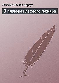 Джеймс Оливер Кервуд - В пламени лесного пожара