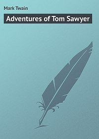 Mark Twain -Adventures of Tom Sawyer