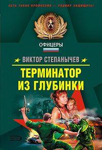 Виктор Степанычев -Терминатор из глубинки