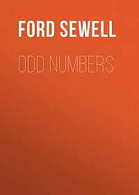 Sewell Ford -Odd Numbers