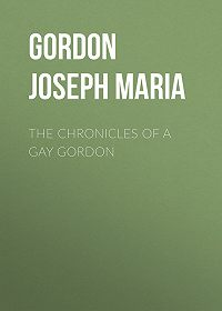 Joseph Gordon -The Chronicles of a Gay Gordon