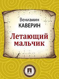 Вениамин Каверин -Летающий мальчик