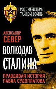 Александр Север -Волкодав Сталина. Правдивая история Павла Судоплатова