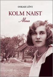 Oskar Lõvi -Alma