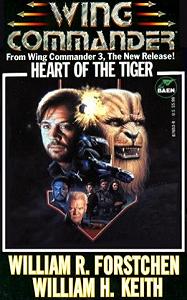 Эндрю Кейт -Сердце Тигра
