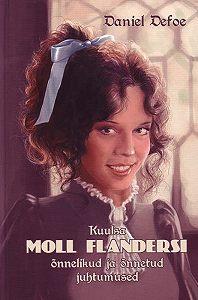 Daniel Defoe -Moll Flanders, I osa