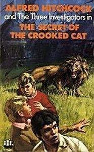 Уильям Арден - Тайна одноглазого кота. [Секрет одноглазого кота; Тайна горбатого кота]