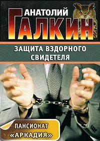 Анатолий Галкин -Защита вздорного свидетеля