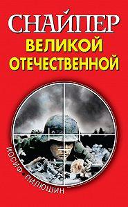 Иосиф Пилюшин -Снайпер Великой Отечественной