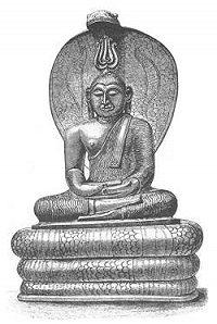 К. М. Карягин -Шакьямуни (Будда). Его жизнь и религиозное учение