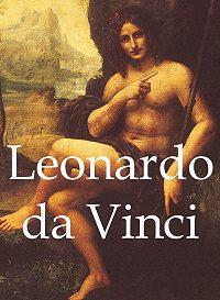 Gabriel  Seailles -Leonardo da Vinci