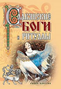 Евгений Колюжный - Славянские боги и ритуалы